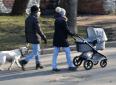 Прогнозы рождаемости после пандемии