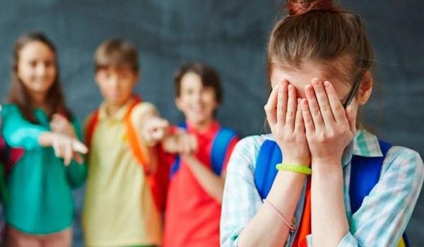 10 факторов, влияющих на плохое поведение ребенка