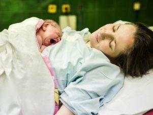 7 ситуаций во время родов, о которых вы не знали