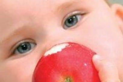 Симптомы и лечение золотухи у детей